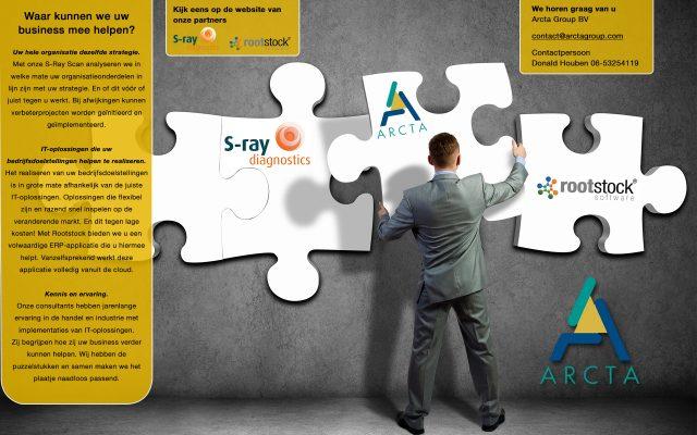 Arcta group